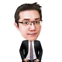 股市照妖鏡陳俊言